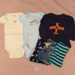 Other - 9 Months Boy Bundle